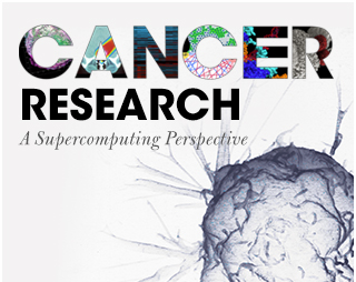 CANCER RESEARCH: A SUPERCOMPUTING PERSPECTIVE