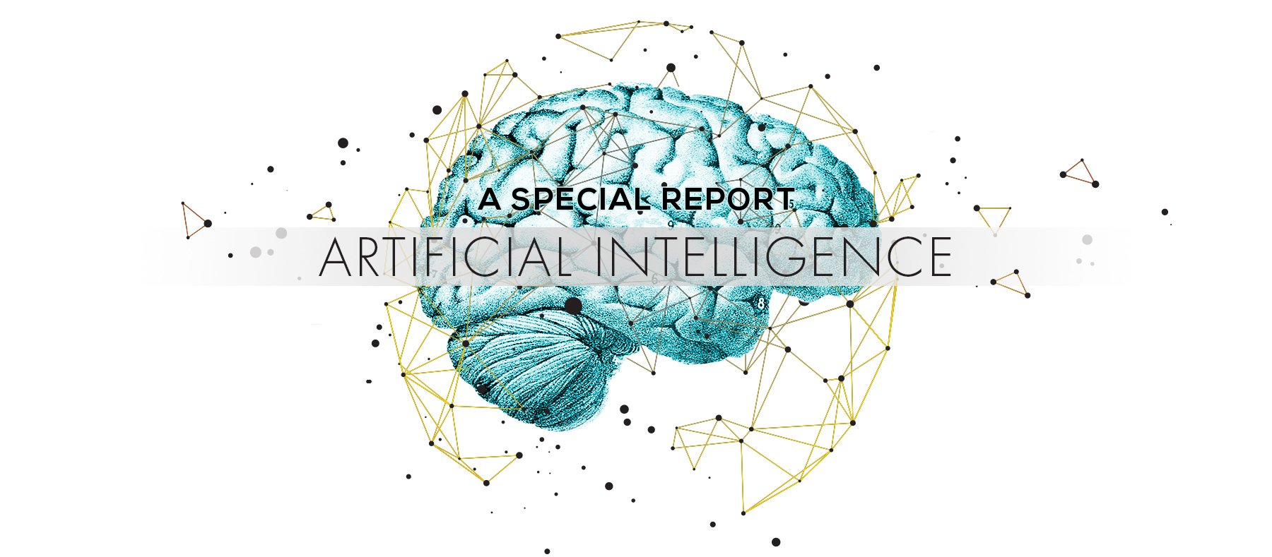 Read more of the AI Report Features