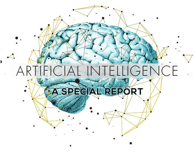 ARTIFICIAL INTELLIGENCE AT TACC: ENABLING NEW HORIZONS IN RESEARCH
