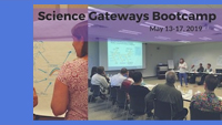 Science Gateways Bootcamp