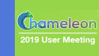 Second Annual Chameleon User Meeting