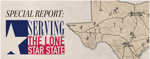 Special Report: Serving the State