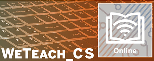 WETEACH_CS RESOURCES FOR ONLINE INSTRUCTION