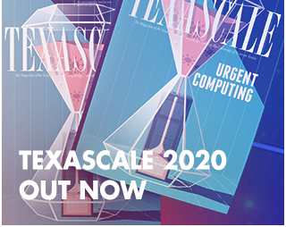 TEXASCALE 2020 Digital Copy Out Now