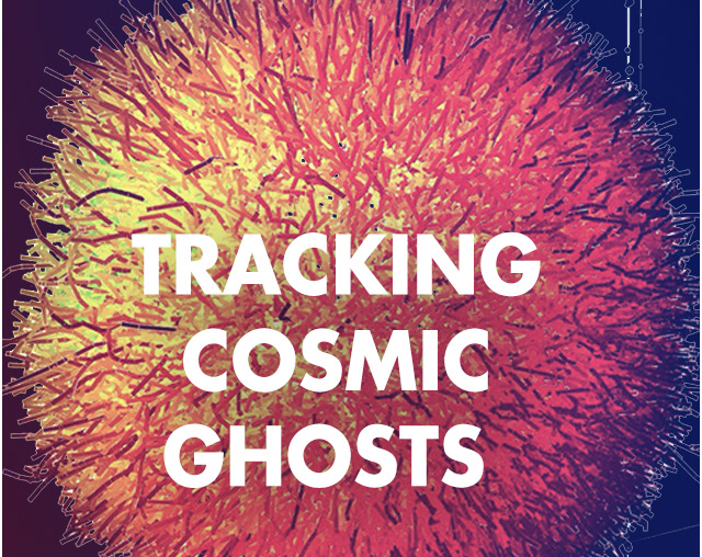 Tracking Cosmic Ghosts